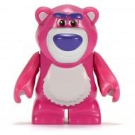 LEGO Toy Story Minifigures - Magenta Bear 'Lotso'