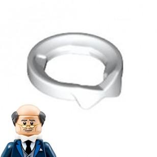 LEGO White Collar