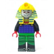 LEGO Pharaoh Hotep - USED