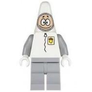 LEGO SpongeBob SquarePants Minifigures - Patrick - Astronaut