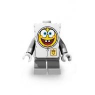 LEGO SpongeBob SquarePants Minifigures - SpongeBob - Astronaut