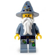 LEGO Castle Minifigures - Fantasy Era - Good Wizard
