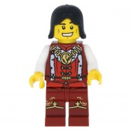 LEGO Kingdoms Minifigures - Prince