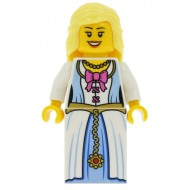 LEGO Castle Minifigures - Princess