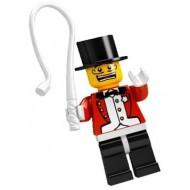 LEGO Series 2 Minifigures Minifigures - Circus Ringmaster- Complete Set