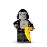LEGO Series 3 Minifigures Minifigures - Gorilla Suit Guy