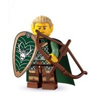 LEGO Series 3 Minifigures Minifigures - Elf - Complete Set
