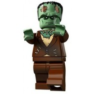 LEGO Series 4 Minifigures Minifigures - The Monster