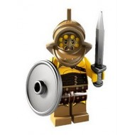 LEGO Series 5 Minifigures Minifigures - Gladiator - Complete Set