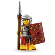 LEGO Series 6 Minifigures Minifigures - Roman Soldier - Complete Set