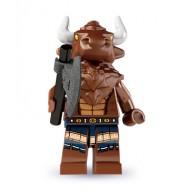 LEGO Series 6 Minifigures Minifigures - Minotaur - Complete Set