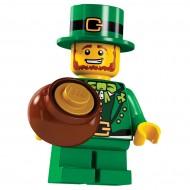 LEGO Series 6 Minifigures Minifigures - Leprechaun - Complete Set