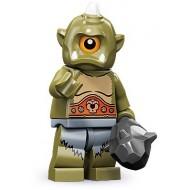 LEGO Series 9 Minifigures Minifigures - Cyclops (Halloween)