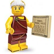 LEGO Series 9 Minifigures Minifigures - Roman Emperor - Complete Set