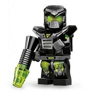 LEGO Series 11 Minifigures Minifigures - Evil Mech - Complete Set