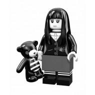 LEGO Series 12 Minifigures - Spooky Girl - COMPLETE SET (Halloween)
