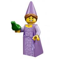 LEGO Series 12 Minifigures - Fairytale Princess - COMPLETE SET