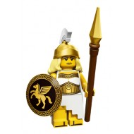 LEGO Series 12 Minifigures - Battle Goddess - COMPLETE SET
