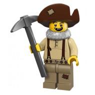 LEGO Series 12 Minifigures - Prospector - COMPLETE SET