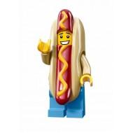 LEGO Series 13 Minifigures - Hot Dog Man - COMPLETE SET