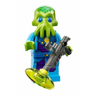 LEGO Series 13 Minifigures - Alien Trooper - COMPLETE SET