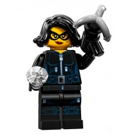 LEGO Series 15 Minifigures - Jewel Thief - COMPLETE SET