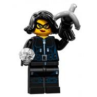 LEGO Series 15 Minifigures - Jewel Thief - COMPLETE SET