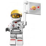LEGO Series 15 Minifigures - Astronaut - COMPLETE SET