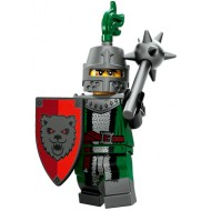 LEGO Series 15 Minifigures - Frightening Knight - COMPLETE SET