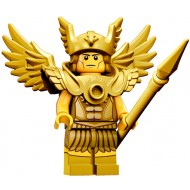 LEGO Series 15 Minifigures - Flying Warrior - COMPLETE SET