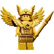 LEGO Series 15 Minifigures - Flying Warrior - COMPLETE SET