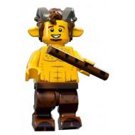LEGO Series 15 Minifigures - Faun - COMPLETE SET