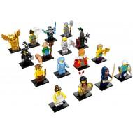 LEGO Series 15 Minifigures FULL SET 16 Minifigures