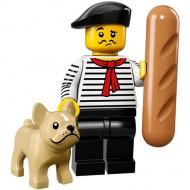 LEGO Series 17 Collectible Minifigures - Connoisseur - Complete Set