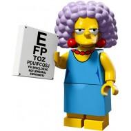 LEGO Series Simpsons 2 - Selma - Complete Set