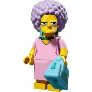 LEGO Series Simpsons 2 - Patty - Complete Set