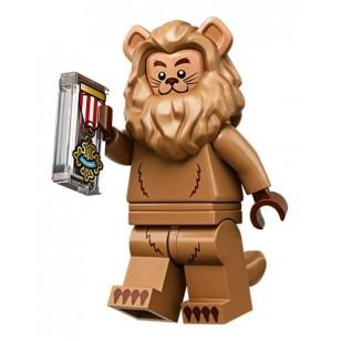 The LEGO Movie 2 Minifigures - Cowardly Lion