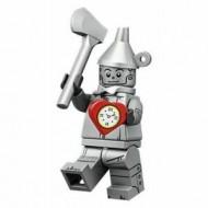 The LEGO Movie 2 Minifigures - Tin Man (Halloween)
