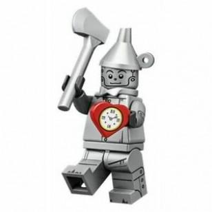 The LEGO Movie 2 Minifigures - Tin Man