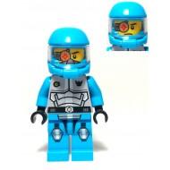 LEGO Galaxy Squad Minifigure - Solomon Blaze