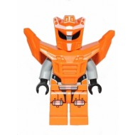 LEGO Galaxy Squad Minifigures - Orange Robot Sidekick