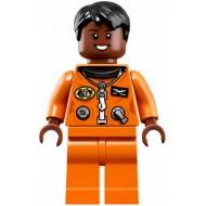 LEGO Ideas (CUUSOO) Minifigure - Mae Jemison (spaceman)