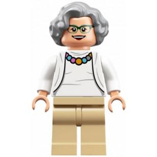 LEGO Ideas (CUUSOO) Minifigure - Nancy G. Roman
