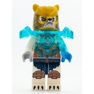 LEGO Legends of Chima Minifigures - Icebite