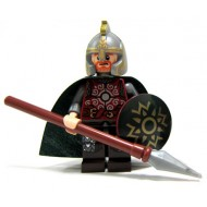 LEGO The Lord of the Rings Minifigures - Eomer w. weapons