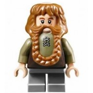 Bombur the Dwarf
