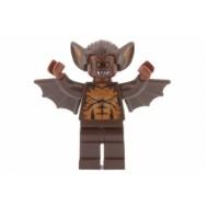 LEGO Monster Fighters Minifigures - Bat Monster 9468 (Halloween)