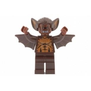 LEGO Monster Fighters Minifigures - Bat Monster (Halloween)
