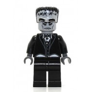 LEGO Monster Fighter Minifigures - Monster Butler (Halloween)