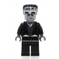 LEGO Monster Fighter Minifigures - Monster Butler (Halloween)